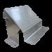 Acionador mecanico em Inox caixa | Torneira com acionamento por pedal.